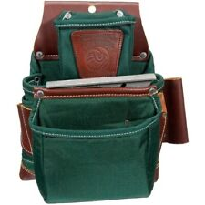 Occidental Leather Oxy Lights 3 Pouch Tool Belt Fastener Bag