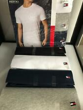 1 Tommy Hilfiger Mens crew neck...