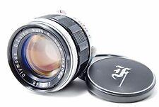 Olympus G.Zuiko Auto-S 40mm F1.4 for Pen F FT FV SN136648