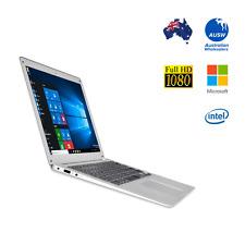 Ultrabook Laptop, Full HD, Intel Quad Core, 4 GB RAM, 64 GB ROM, Windows 10