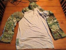 New Crye Precision Combat Shirt AC Multicam L-R