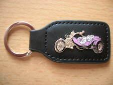 Schlüsselanhänger Trike rosa pink Art. 0010