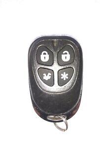 SCYTEK 4-Button Keyless remote entry transmitter control keyfob