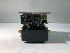 General Electric Motor Starter V7-2E17E9-366