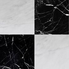 CHESS EFFECT NERO MARQUINA AND BIANCO CRYSTAL POLISHED from £ 56.76 1st Quality