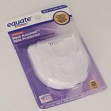 Equate Extra Comfort Rest Assured Dental Nite Protector pack