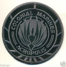 Bsg Colonial Marines Acropolis Patch - Bsg45