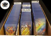 🥇 ULTRA RARE RANDOM POKEMON CARD 🥇 Authentic Pokémon Trading Cards