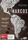 Narcos Season One 1 BRAND NEW SEALED R4 DVD