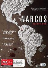 Narcos  - Season 1 : NEW DVD