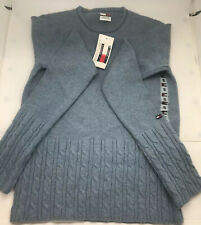 Tommy Hilfiger  Tommy jeans Womens Long Sleeve Pullover / sweater KNIT TOP-Small