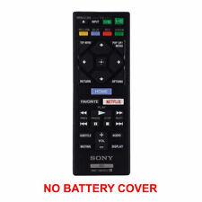 Original Sony DVD Player Remote Control For BDP-S6500 (No Cover)