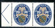 DR 1925 HBL44A ** POSTFRISCH LUXUS aus MHB TRENNUNG 1500€++(Z2517