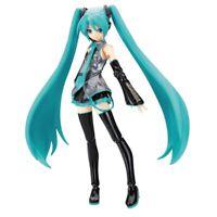 "15cm/6"" Anime Vocaloid Hatsune Miku Action Figma Figure Childs Toy lzJZG lskn"