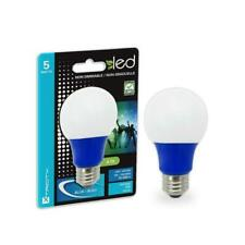 Xtricity Bulb LED Type A/5W/120V/E26/ blue color 1cd