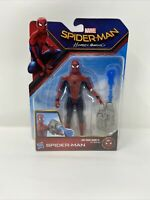Marvel Spiderman Homecoming Action Figure