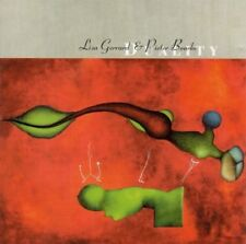 LISA GERRARD & PIETER BOURKE Duality CD 1998 DEAD CAN DANCE