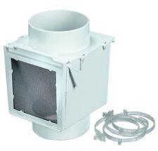 Deflecto Extra Heat Dryer Saver