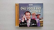 BBC World Of Comedy - World of Comedy (Only Fools and Horses/Original Soundtrack