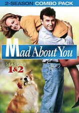 Mad About You Seasons 1 & 2, New DVDs