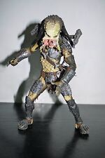 "Open Mouth Wolf Predator 8"" Action Figure AVPR Aliens vs Requiem Neca MOVIE"