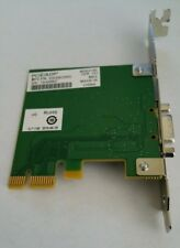Matrox MXO2 Mini PCIe Host Adapter Card Only