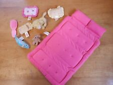 7 Only Hearts Club Pets Accessories Furniture Lion Dolphin Bear Pillow Futon