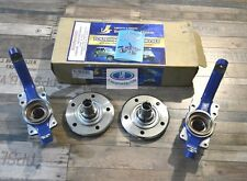 Lada Niva 1700  Stub Axles With Reinforced Double Bearing (24 Teeth With ABS)