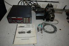 Haas 5c Collet 4th Axis Rotary Table Indexer With Controller
