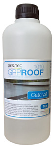 Catalyst for GRP 1010 Fibreglass Roofing, Flat Roofs by Restec