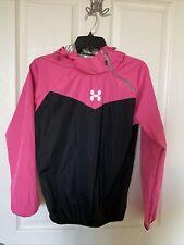 Hotsuit Sauna Suit Women Weight Loss Jacket & Pant Workout Sweat Suits Pink/Blac