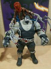 Mcfarlane DC Multiverse Bane BAF Complete