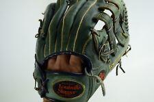 "Louisville Slugger Action LSG 37 Double Break Leather Baseball Glove 11.5"""
