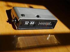 Panasonic Flip Clock Alarm Vintage Radio RC Restored