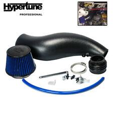 Plastic Short Ram Air Intake Pipe For Honda Civic 92-00 EK EG JDM W/ Air Filter