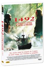 1492: Conquest of Paradise (1992) Ridley Scott / DVD, NEW