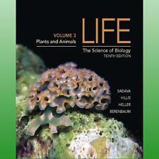 Life The Science of Biology by Sadava David E