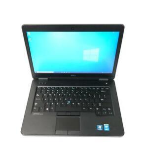 """Dell Latitude E5440 14"""" Core i7 4600U 16GB RAM 512GB SSD Win 10 Pro"""