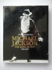 MICHAEL JACKSON - THE KING OF POP - 1958 - 2009