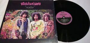 LP VARIATIONS Nador (RE) MFSE LP 0016 - STILL SEALED