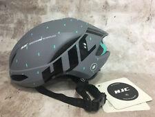 HJC Furion Aerodynamic Road Helmet 55-59cm Size M (MT Pattern Grey)
