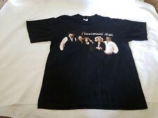 Vtg 1997 Fleetwood Mac Concert Tour Band Tee T Shirt Sz M