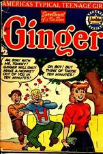 Other Golden Age Comics