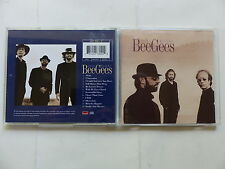 CD Album BEE GEES Still waters 537302 2 france