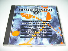 Turn Up The Bass Volume 16 * ARCADE CD 1991 *