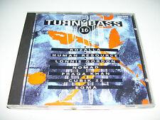 Turn Up The Bass Volume 16 * ARCADE CD 1991 *