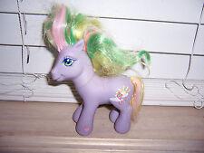 "My Little Pony SPRING BREEZE Toy Hasbro 2004 4.5"" E"