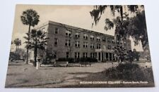 Daytona Beach,FL~Bethune-Cookman College~Curtis Hall~black co-ed school