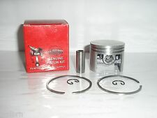 SACHS DOLMAR 120 PISTON KIT, 49MM, AFTERMARKET PISTON KIT, HIGH QUALITY, NEW