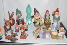 Statuettes et décorations nain de jardin | eBay